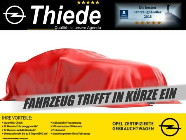 Opel Karl 1.0 Edition KLIMA/TEMPOMAT/BC/RADIO, Jahr 2015, Benzin