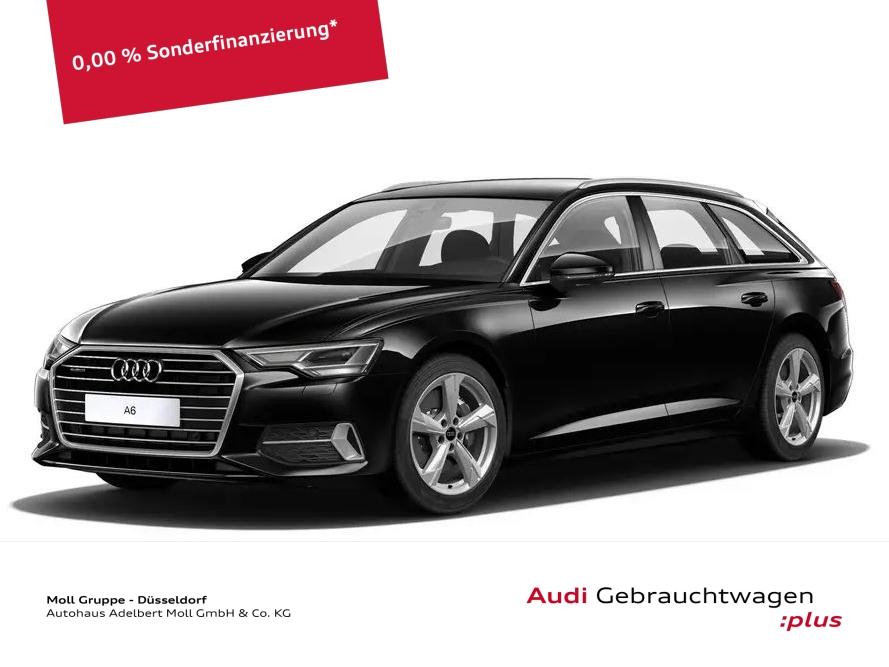 Audi A6 35 TDI Avant A6 Avant TDI2.0 R4120 A7 MMIPlus, Jahr 2020, Diesel
