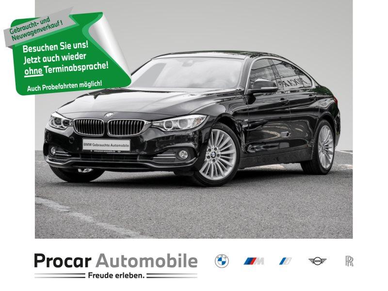 BMW 430d 50 JAHRE BMW BANK AKTION AB 0,15% FINANZIERUNG!!, Jahr 2017, Diesel