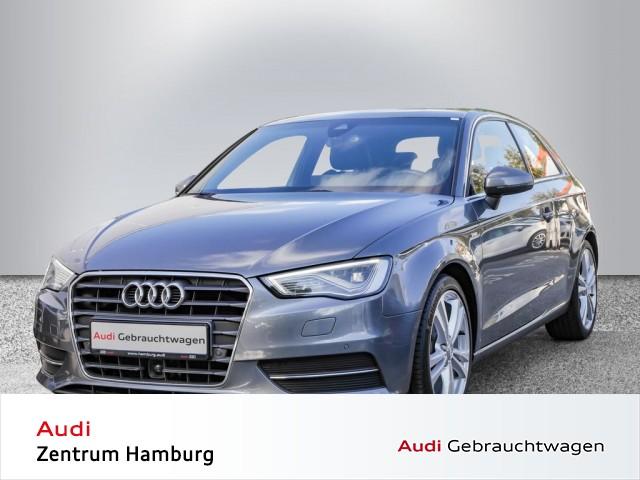 Audi A3 1.4 TFSI ultra S line S tronic LED ACC NAVI-PLUS, Jahr 2015, Benzin
