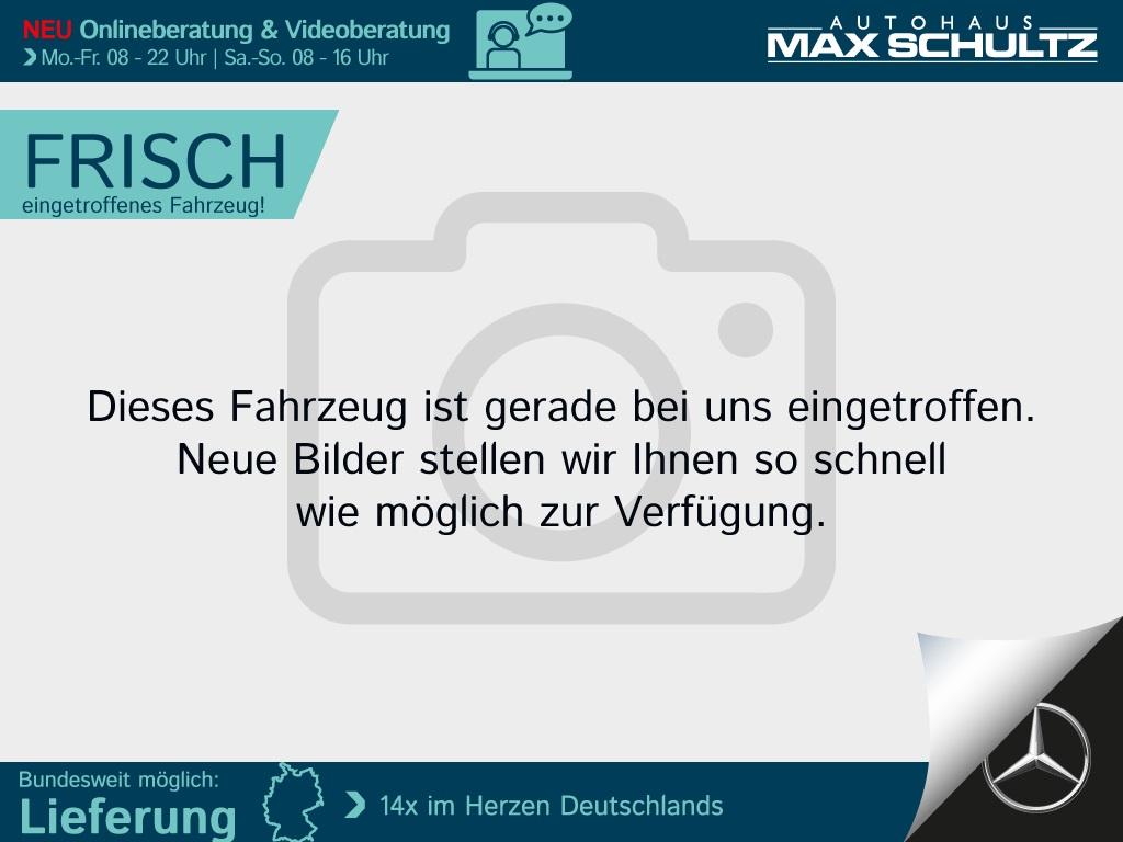 Mercedes-Benz CLA 220 d SB URBAN*LED*NAVI*SITZH*PARK-PILOT, Jahr 2017, Diesel