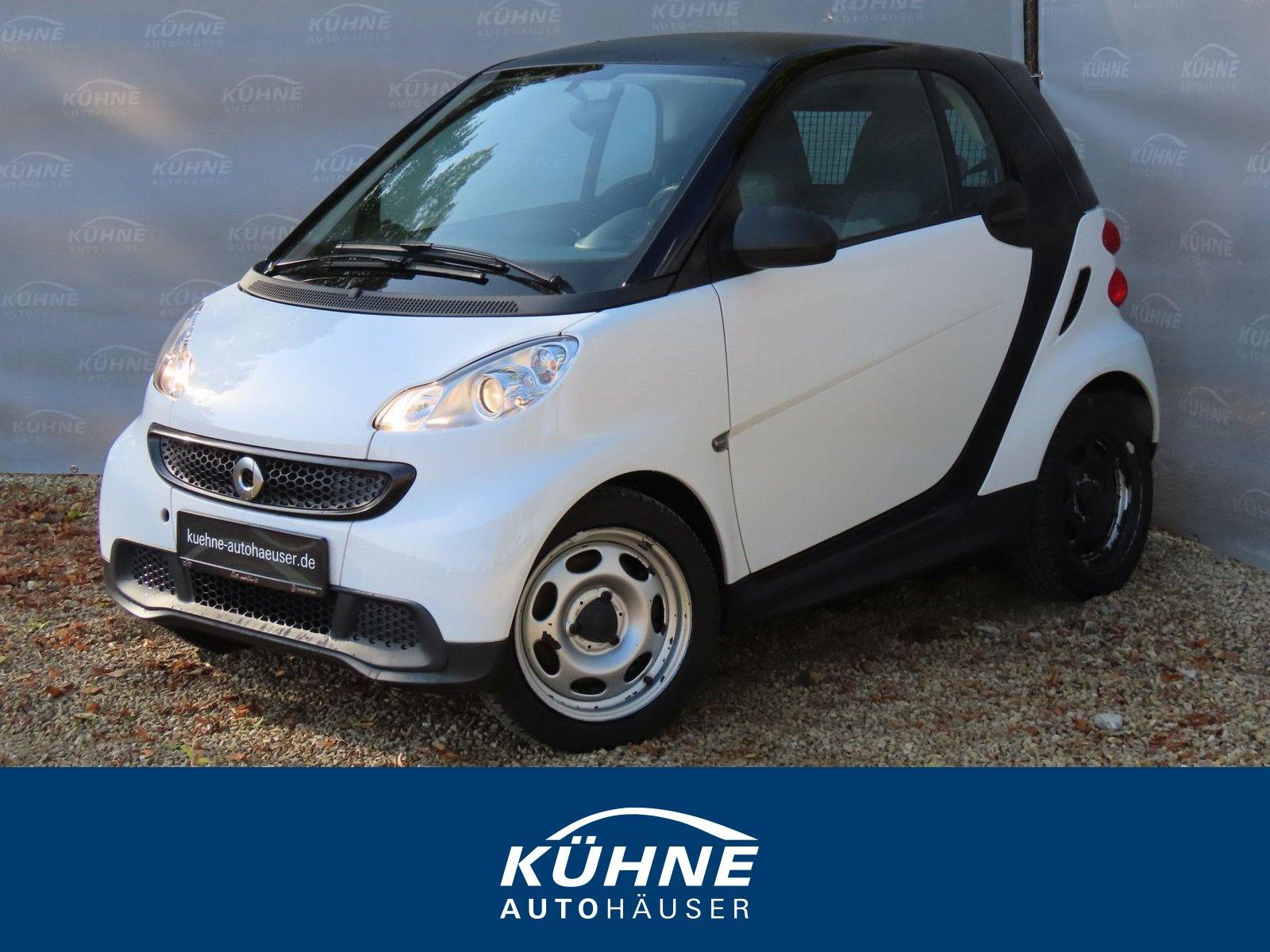 smart fortwo coupé mhd Verkauf nur an Händler/Gewerbe, Jahr 2014, Benzin