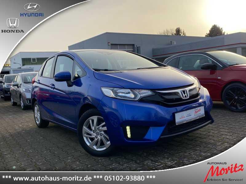 Honda Jazz 1.3i Comfort *VERKEHRSZEICHENERKENNUNG*, Jahr 2016, Benzin