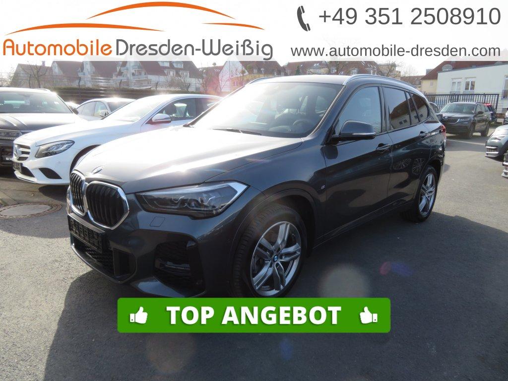 BMW X1 sDrive 18 i M Sport*Navi Plus*HeadUp*DAB*, Jahr 2020, Benzin