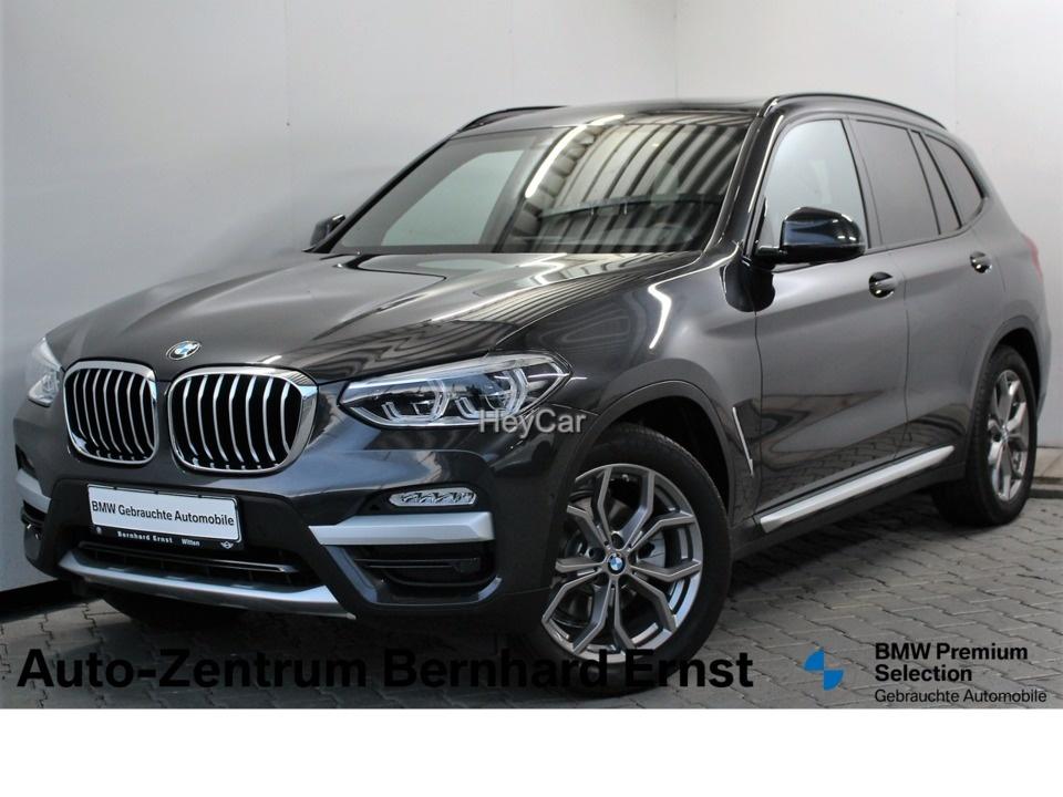 BMW X3 xDrive20i xLine AT Navi Prof. Aut. Panorama, Jahr 2019, Benzin