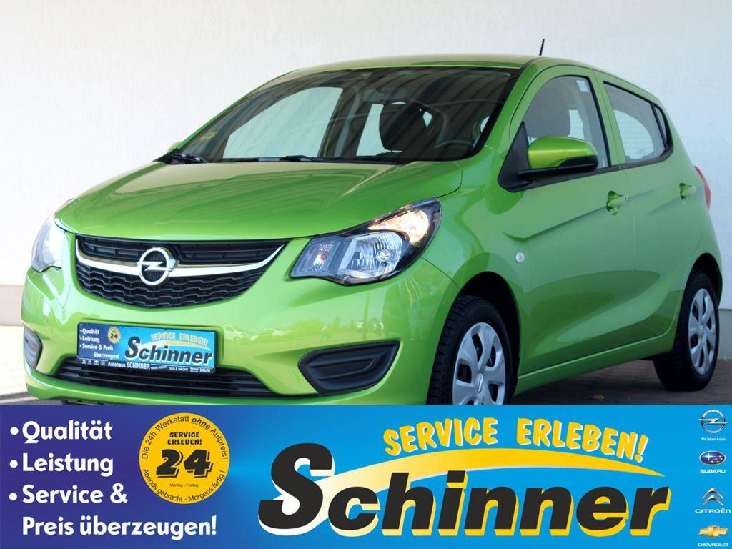 Opel Karl 1.0 Edition, Jahr 2016, Benzin