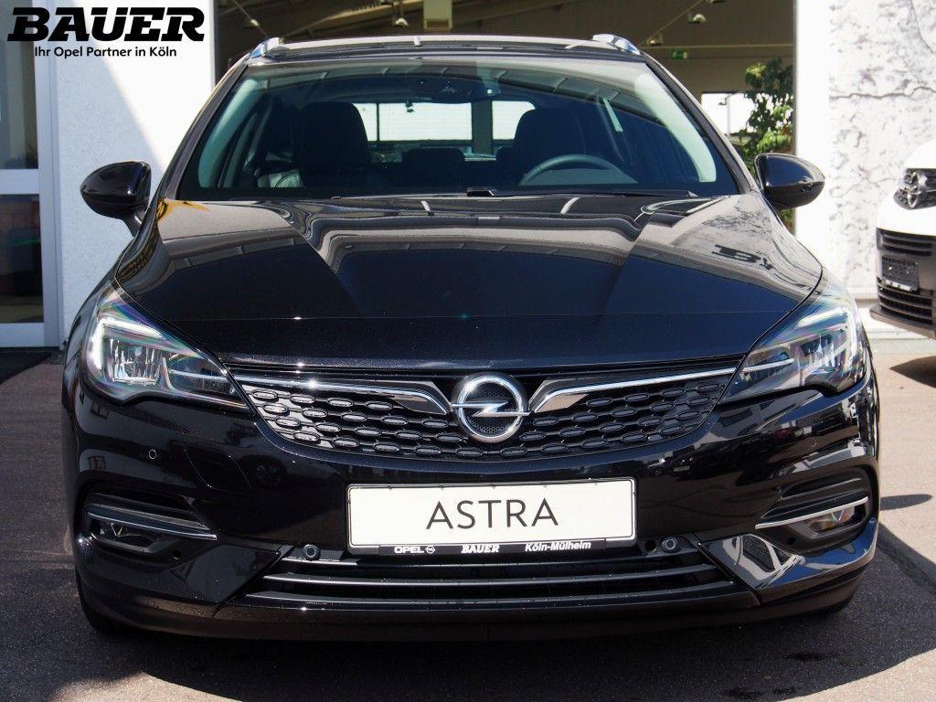 Opel Astra 1.2 Opel 2020 Sports Tourer, Jahr 2020, Benzin