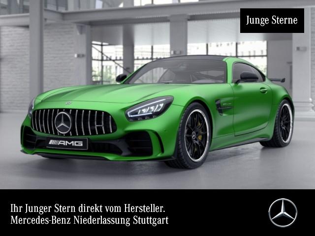 Mercedes-Benz AMG GT R neues Modell Keramik PerfAbGas TrackP, Jahr 2020, Benzin