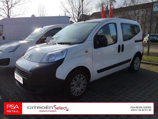 Citroën Nemo HDi 1.3 75 Multispace/ Klima/ Radio, Jahr 2012, Diesel