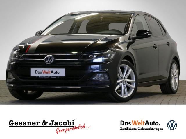 Volkswagen Polo 1.0 TSI EU6 beats Navi PDC Isofix Bluetooth, Jahr 2017, Benzin