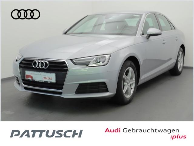 Audi A4 1.4 TFSI Navi Xenon Sitzheizung Einparkhilfe, Jahr 2018, Benzin