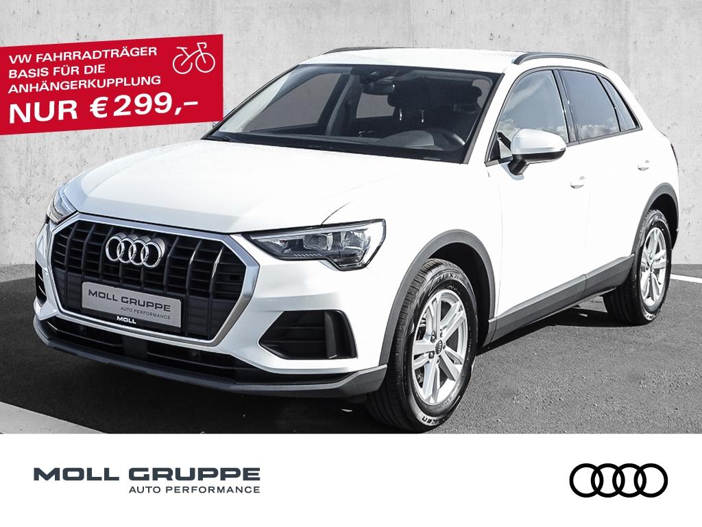 Audi Q3 35 TFSI S tronic (AHK*Navi plus*Virtual Cockp, Jahr 2020, Benzin