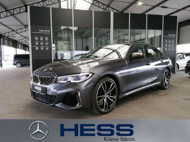 BMW M340i xDrive Laserlicht Head up 19'' Kamera Live, Jahr 2020, Benzin