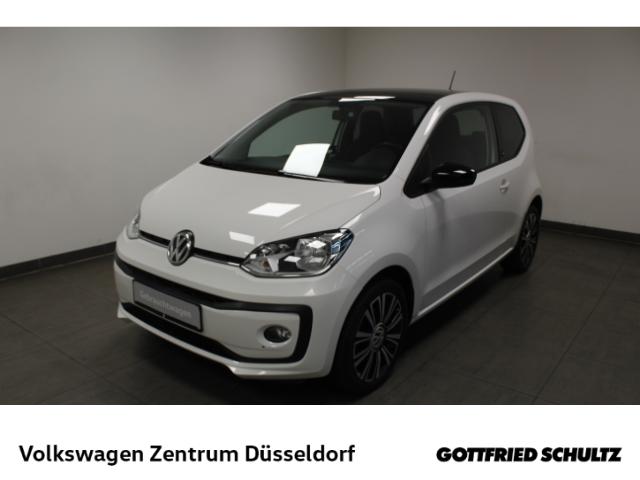 Volkswagen up! 1.0 sound *Kamera*Alu*PDC*FSE*, Jahr 2017, Benzin