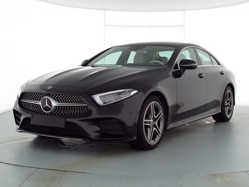 Mercedes-Benz CLS 450 4M AMG/Multibeam/Widescreen/360°Kamera/, Jahr 2019, Benzin