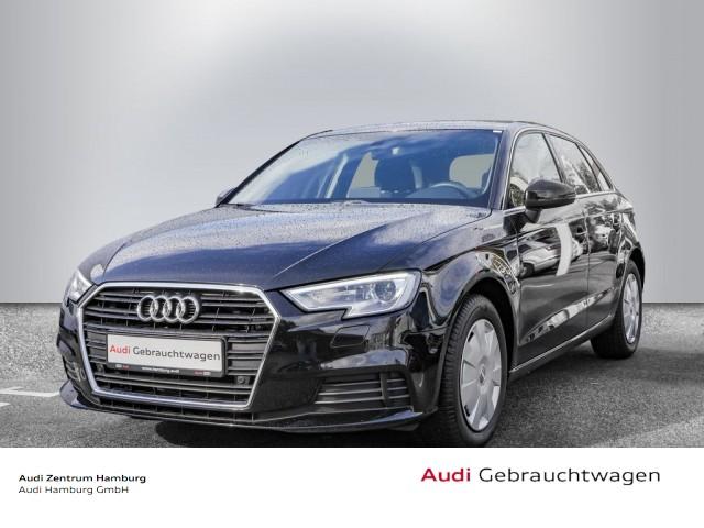 Audi A3 Sportback 2,0 TDI 6-Gang XENON SITZHEIZ, Jahr 2018, Diesel