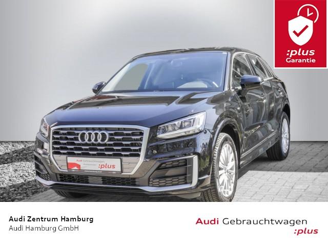 Audi Q2 design 30 TFSI 6-Gang S LINE LED NAVI, Jahr 2020, Benzin