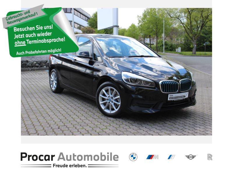 BMW 225 Active Tourer 225xe iPerformance+xDrive+Navi+LED+PDC, Jahr 2018, Hybrid