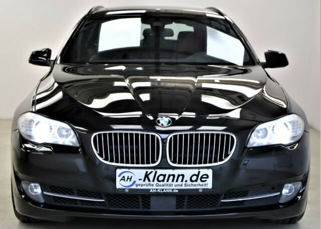 BMW 535d xDrive 313 PS Touring HEAD-UP ACC PANO, Jahr 2012, diesel