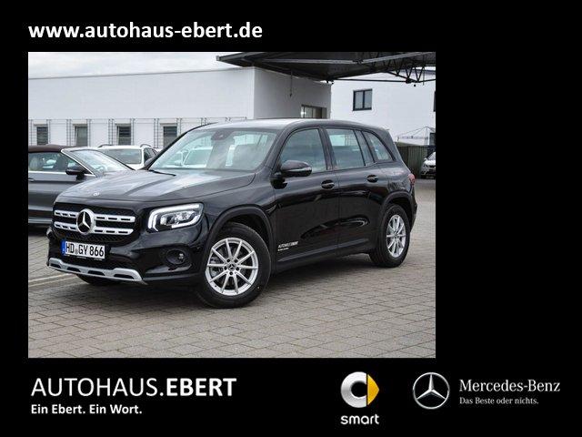 Mercedes-Benz GLB 180 d+Rückfahrkamera+Navi+LED+Totwinkelass., Jahr 2019, Diesel