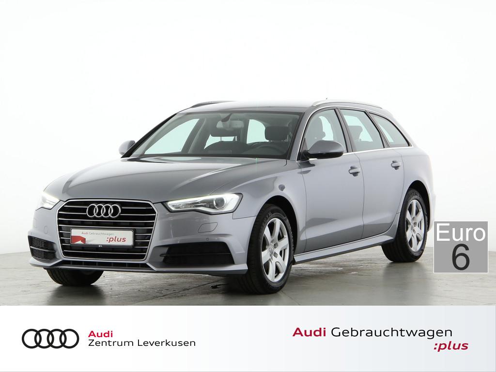 Audi A6 Avant 2.0, Jahr 2018, Diesel