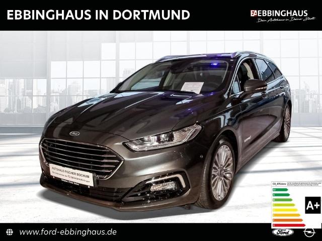 Ford Mondeo Turnier Hybrid Navi BT Panorama SHZ, Jahr 2019, Hybrid