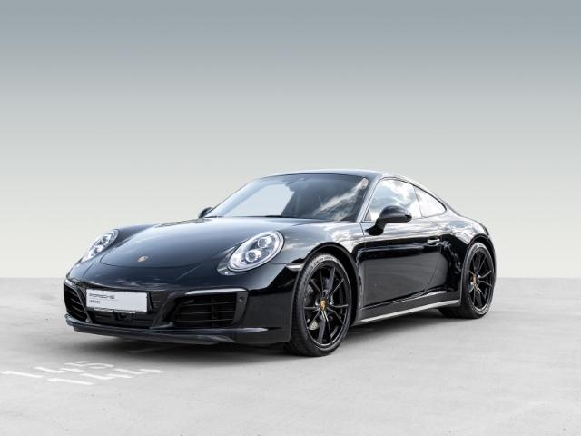 Porsche 991 911 Carrera 4 3.0 LED Sitzbelüftung 20-Zoll, Jahr 2016, Benzin