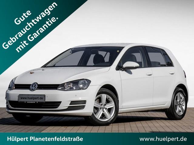 Volkswagen Golf 1.6 TDI Comfortline DSG NAVI PDC KLIMA ALU16, Jahr 2016, Diesel