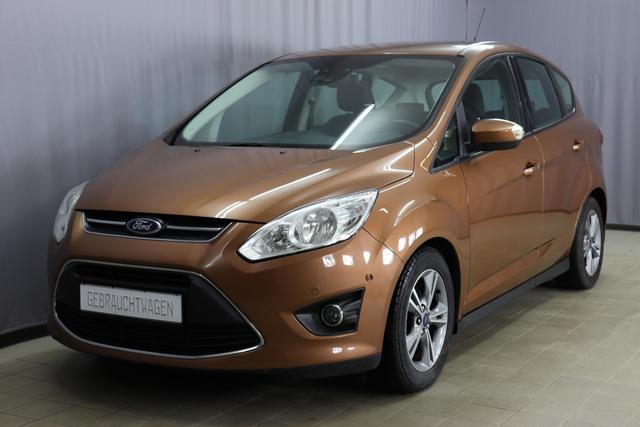 Ford C-Max SYNC Edition 1.0 Eco Boost, Klimaanlage..., Jahr 2013, Benzin