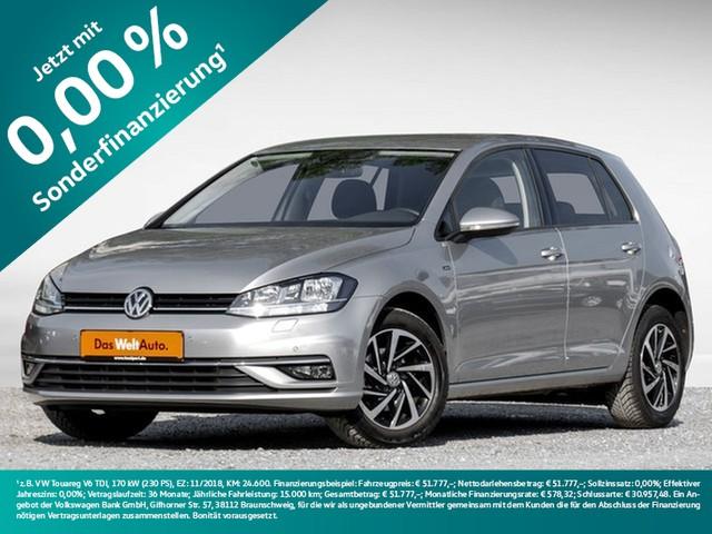 Volkswagen Golf 1.0 OPF Join NAVI ALU PDC SHZ, Jahr 2019, Benzin