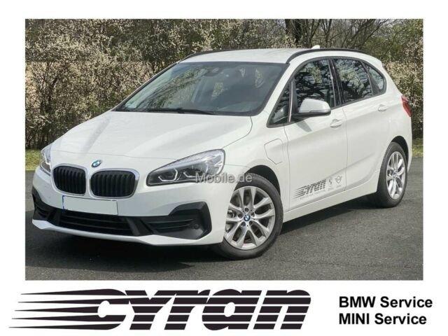 BMW 225xe Active Tourer Navi LED SHZ WKR Parkassis., Jahr 2019, Hybrid