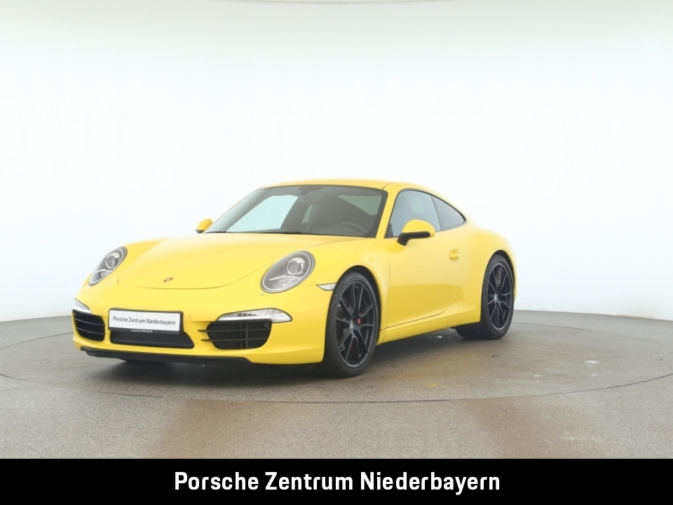 Porsche 991 (911) Carrera S | SportabGasanlage |, Jahr 2014, Benzin