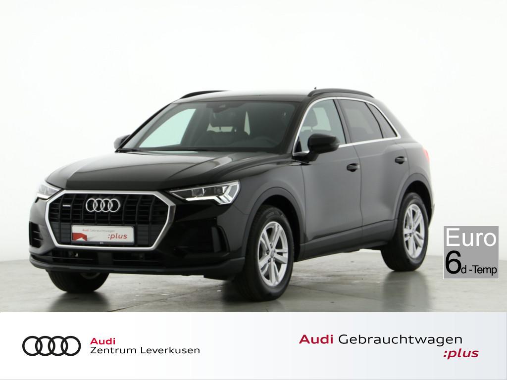 Audi Q3 40 TFSI quattro, Jahr 2020, Benzin