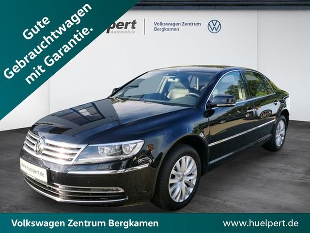 Volkswagen Phaeton V6 TDI Standhzg/MEMORY/LUFT, Jahr 2015, Diesel