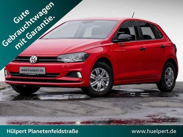 Volkswagen Polo 1.0 KLIMA BLUETOOTH RADIO CD/MP3, Jahr 2018, Benzin