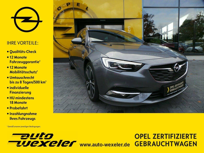 Opel Insignia Bus. INNO. AT,Panorama,HUD,OPC,ACC, Jahr 2019, Benzin