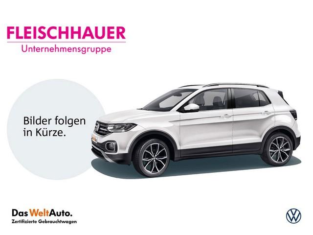 Volkswagen Tiguan Comfortline 1.5 TSI EU6d-T LED NAVI PDC, Jahr 2020, Benzin