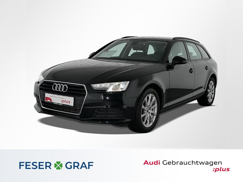 Audi A4 Avant 2.0 TFSI Xenon,PDC,Sitzhzg, Jahr 2018, Benzin