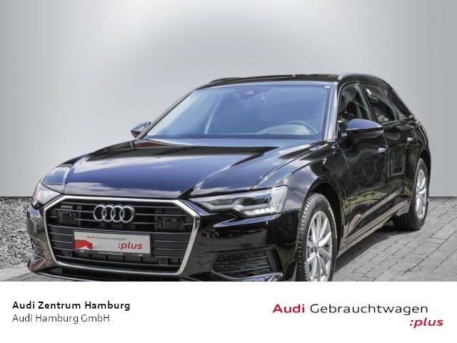 Audi A6 Avant 40 TDI quattro S tronic ACC HEAD-UP KAMERA, Jahr 2019, Diesel