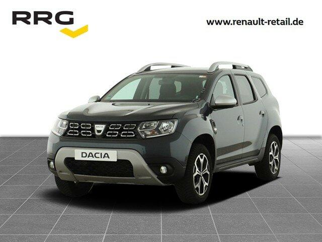 Dacia Duster II TCe 130 Prestige 0,99% Finanzierung!!!, Jahr 2019, Benzin