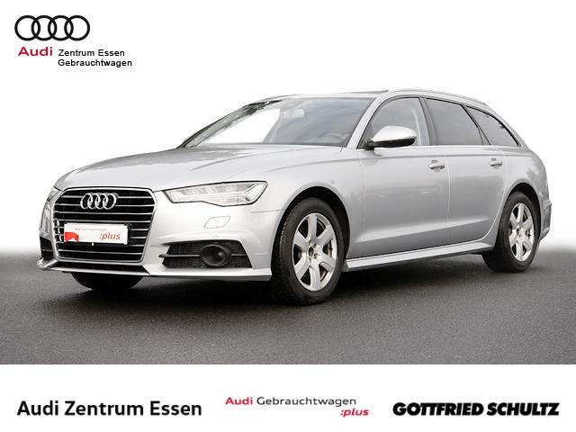 Audi A6 Avant 2,0 TDI S tronic LED LEDER NAV PANO SHZ P, Jahr 2016, Diesel