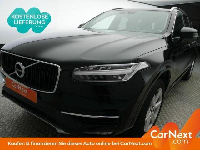 Volvo XC90 D5 AWD Geartronic Momentum Navi LED, Jahr 2017, Diesel