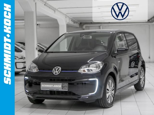 Volkswagen up! e-up! High up! eSD, SZH, CCS, Kamera, Jahr 2018, Elektro