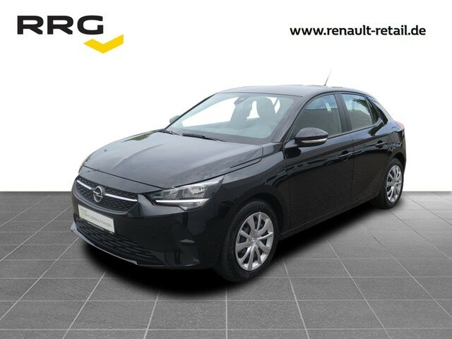 Opel Corsa F Edition 1.2 Turbo 1,99%Finanzierung!! oh, Jahr 2020, Benzin