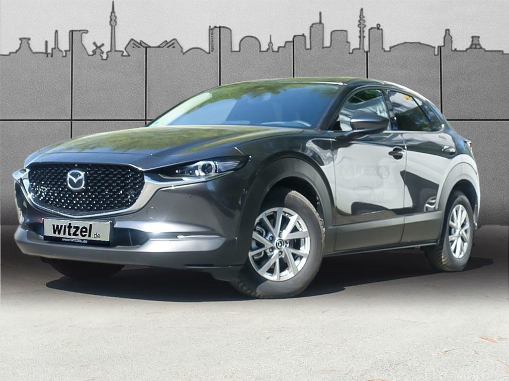 Mazda CX-30 2.0 Selection Designpaket Bose i.ACT Navi, Jahr 2020, Benzin