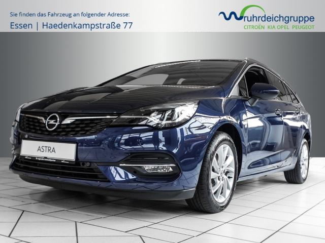 Opel Astra K ST Elegance 1.4 CVT *Navi+LED-Matrix+Kamera*, Jahr 2020, Benzin
