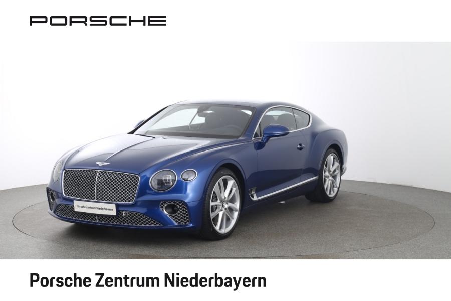 Bentley Continental GT   Touring Specification  , Jahr 2019, Benzin