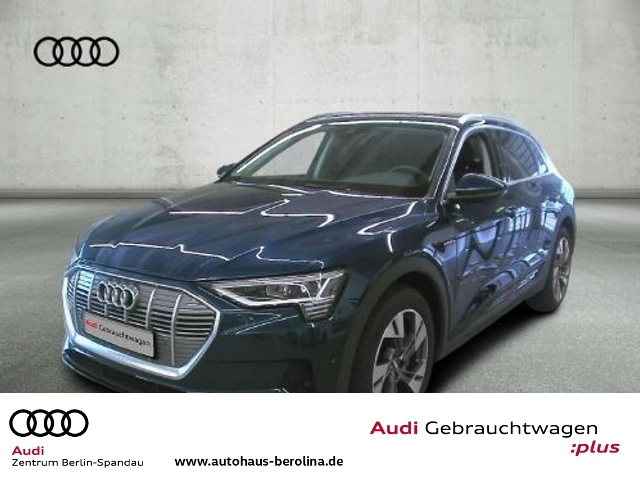 Audi e-tron 50 quattro *!!BAFA!!*ACC*VC+*R-CAM*DAB*, Jahr 2020, Benzin