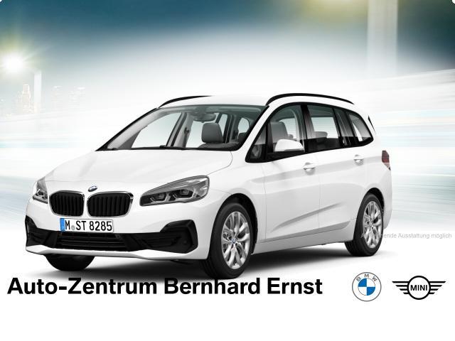 BMW 220 Gran Tourer Steptronic Advantage Klimaaut., Jahr 2019, Benzin