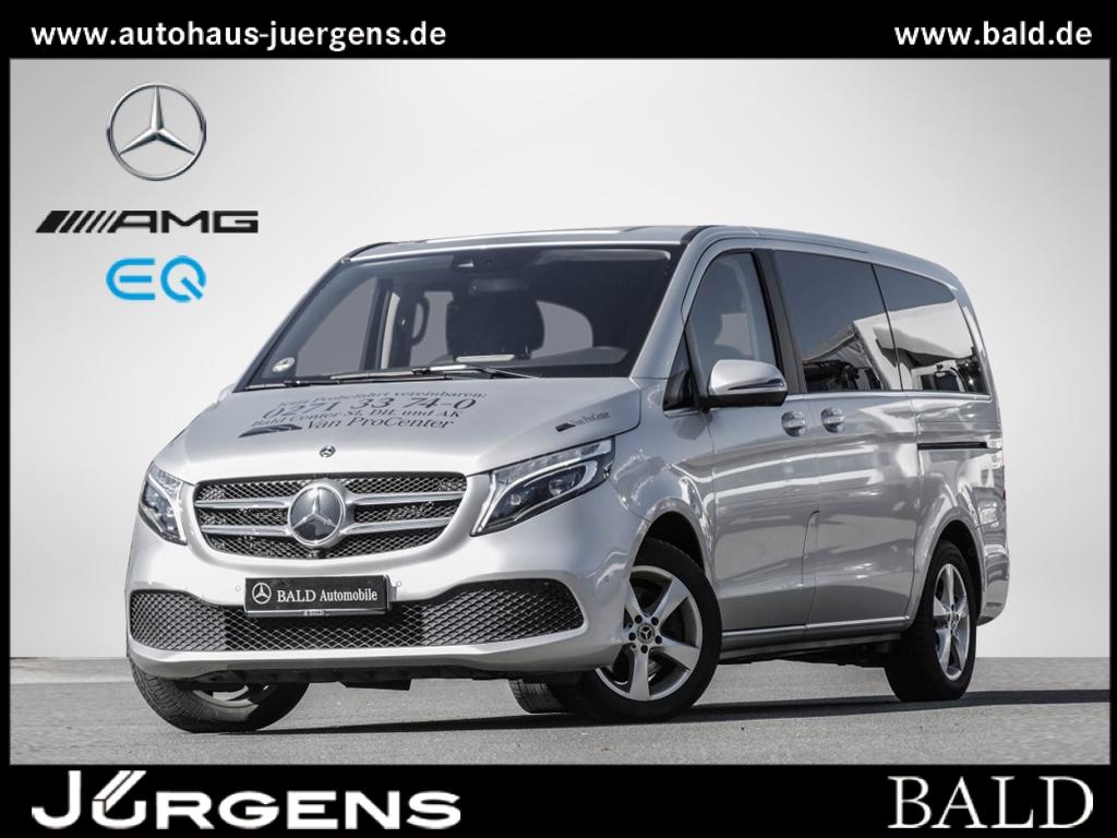Mercedes-Benz V 300 d long 4x2, Jahr 2019, Diesel